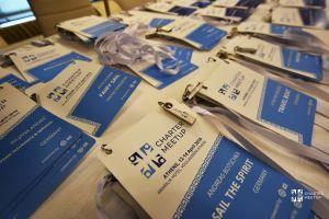 Charter Meetup