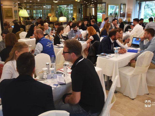 Charter Meetup Meetings